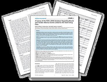 Real world data analysis on statins